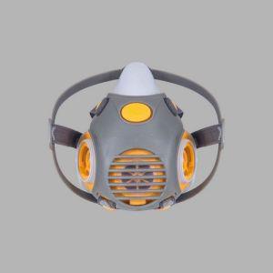 Certyfikowane półmaski wielorazowego użytku